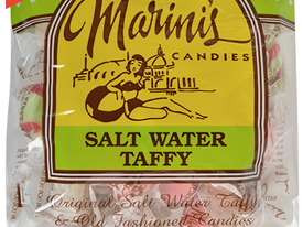 Marini's Salt Water Taffy