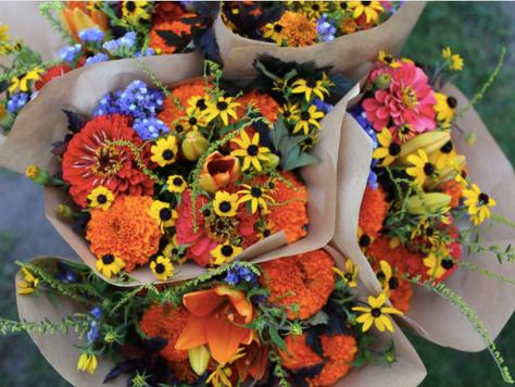 1 Flower Boquet