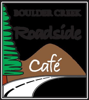 Roadside Cafe - Boulder Creek