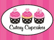 Cutesy Cupcakes - Red Velvet