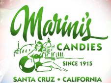 Marinis Salt Water Candies