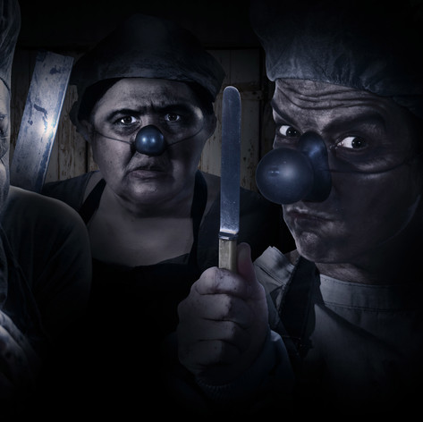 LP_Trio shot Ponch Hawkes and Hamish McC