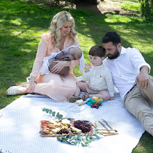 Summer photoshoot and WildFIG grazing board for 2