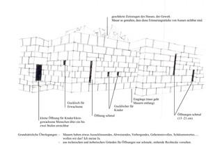 Mauerbau Gedenkstätte