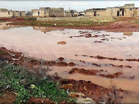 Bericht aus Shehba, Rojava