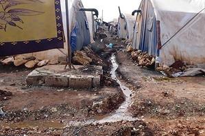 Afrin zwei Jahre nach türkischer Besatzung