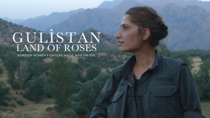 Soli-Filmabend ::: Gulîstan, Land of Roses