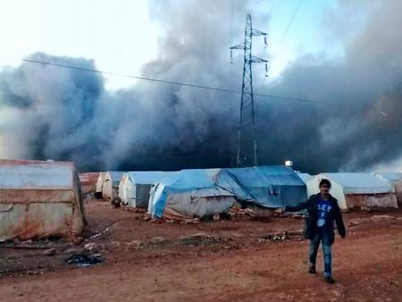 Spendenaufruf – Unterstützt die medizinischen Einrichtungen in und um Afrin