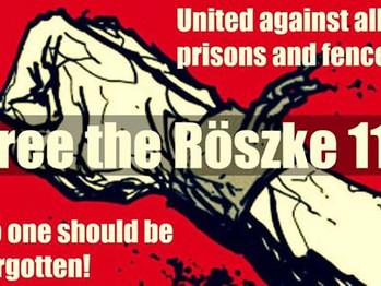 Free the Röszke 11