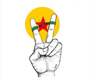 Film & Vortrag: Gegen den Krieg – Solidarität mit Rojava