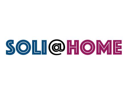 Soli@Home /// Projekte