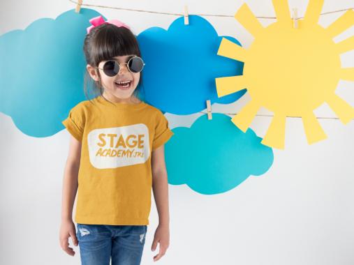 Stage Academy Jrs