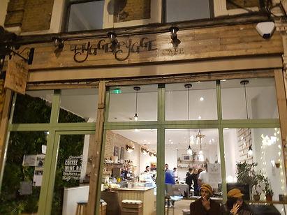 Hygge Pygge Cafe