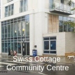 Swiss Cottage Community Centre