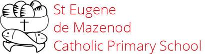 St Eugene de Mazenod Primary School (RC)