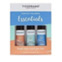 Tisserand Everyday Wellbeing Essentials