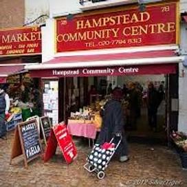 Hampstead Community Centre