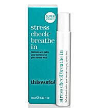 This Works Stress Check Breathe In 8 ml