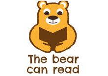 The Bear Can Read