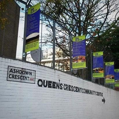 Queen's Crescent Community Association