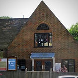 Muswell Hill Friends Meeting House