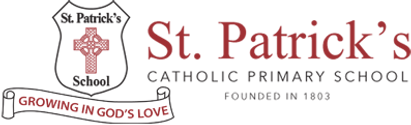 St Patrick's Primary School (RC)