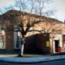 Belsize Park Community Library