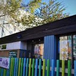 Regents Park Children's Centre