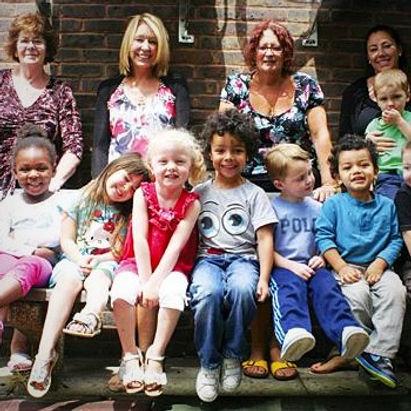 Gospel Oak Children's Centre
