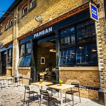 PAMBAM Camden Town