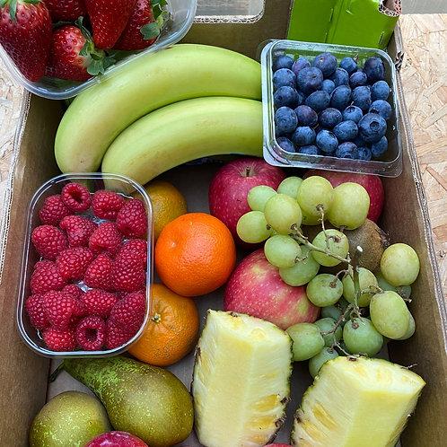 £10 Fruit box