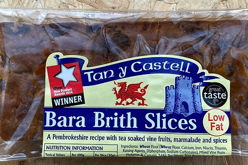 Bara Brith (pack of 6)