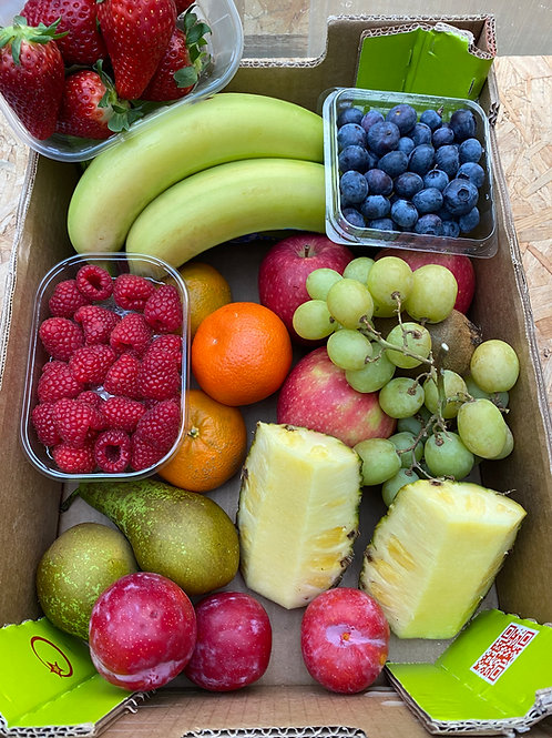 £15 Fruit box
