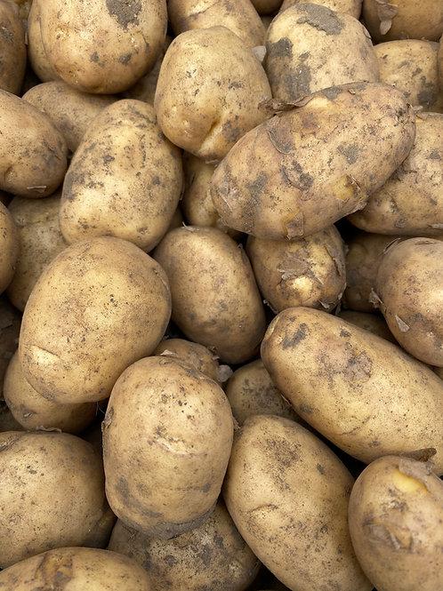 New Potatoes Kg