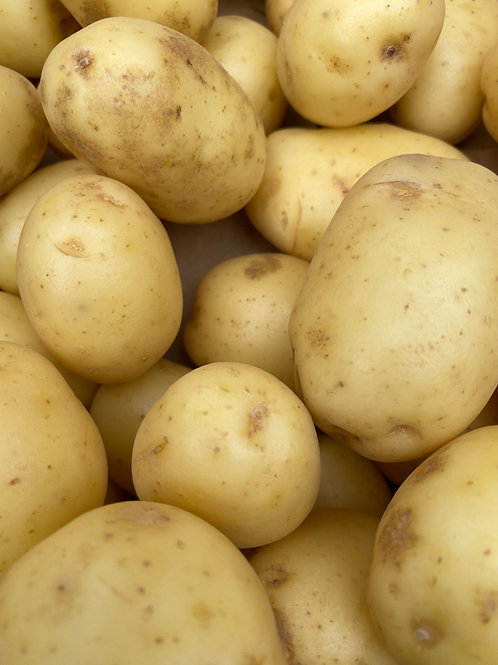 Baby Washed Potatoes Kg
