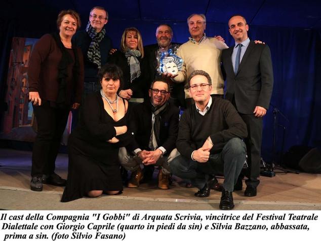Trofeo Bazzano 2017