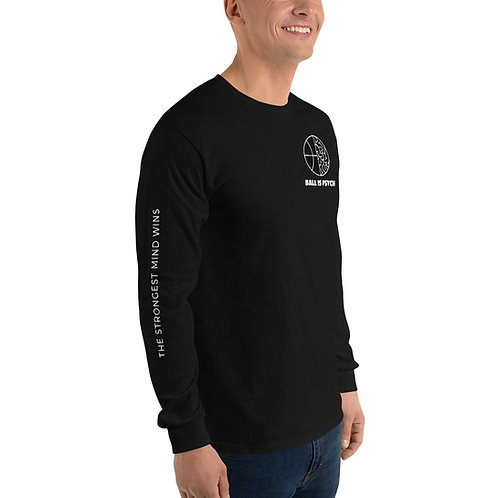 BallisPsych Long Sleeve Shirt