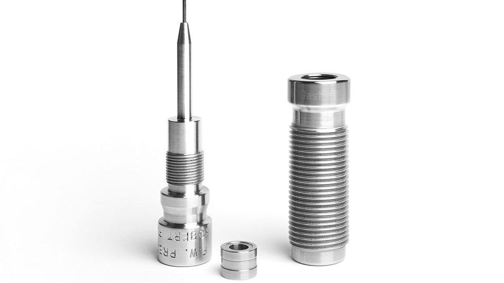 Helkalibreringsverktyg Custom F.W. Precision