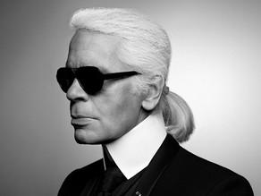 La mort d'une icône, retour sur la formidable carrière de Karl Lagerfeld