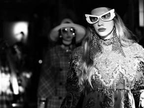 Notre défilé croisière favori de 2020 est celui de Gucci