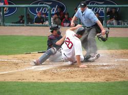 Major League Action