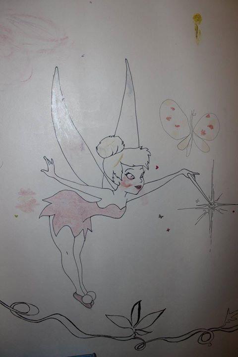 Dessin à peindre par les enfants