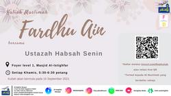 Copy of Kuliah Muslimah (2)