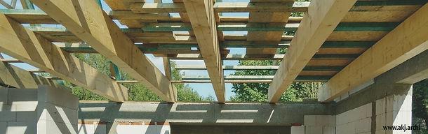 budowa domu jednorodzinnego, architekt krzysztof jaraszkiewicz