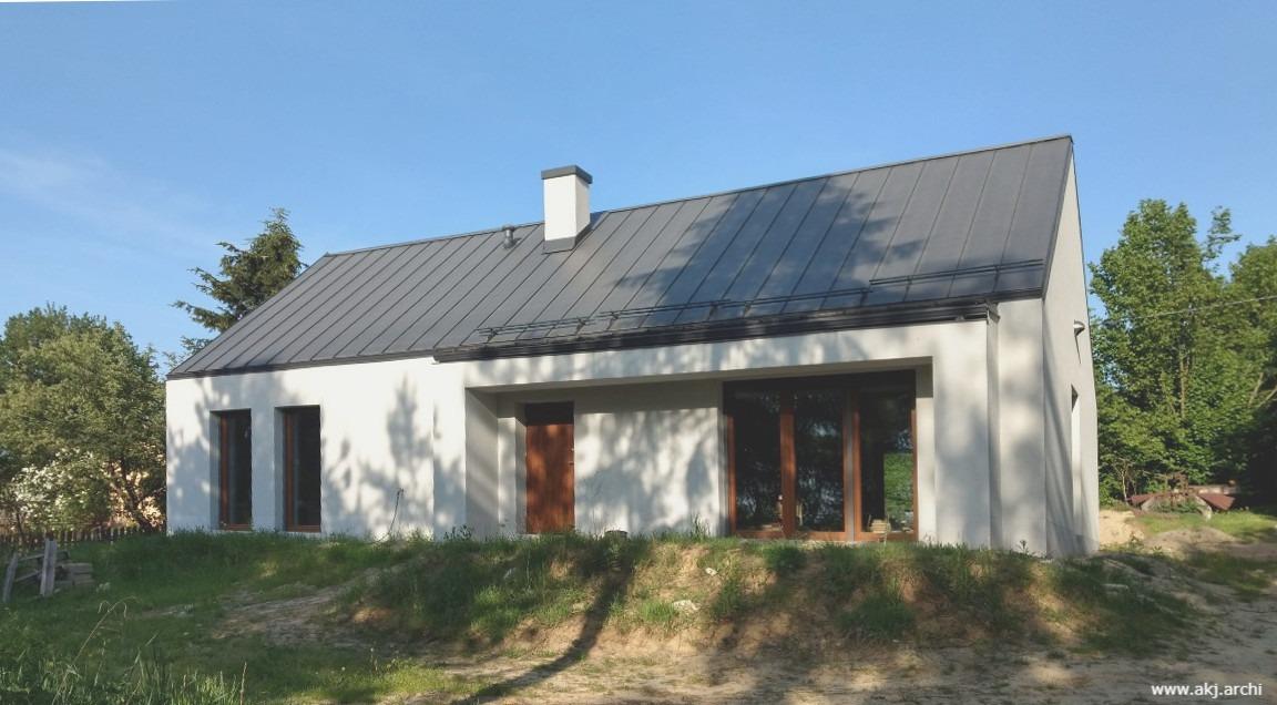 architekt lublin dom energooszczedny