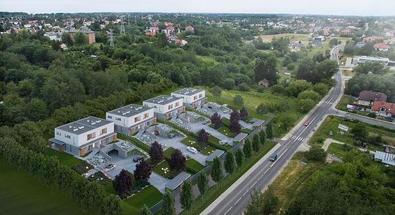 jaraszkiewicz, domy jednorodzinne, deweloper, projekt architektoniczny, lublin, projektowanie