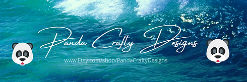 See What's New In Our Esty Store Panda Crafty Designs  1500x500.png