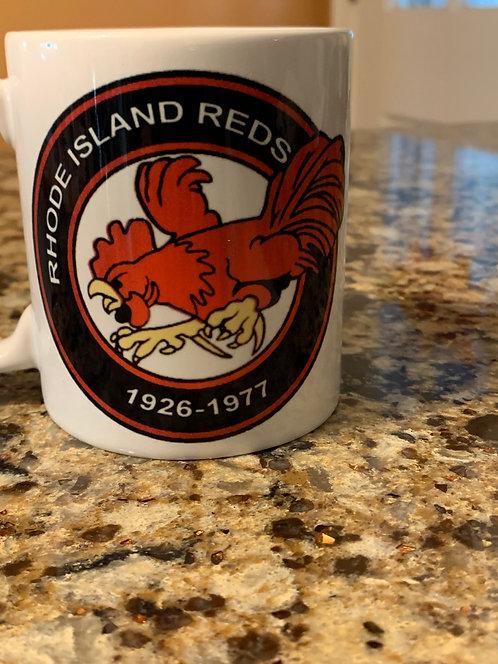 Rhode Island Reds Commemorative Coffee Mug