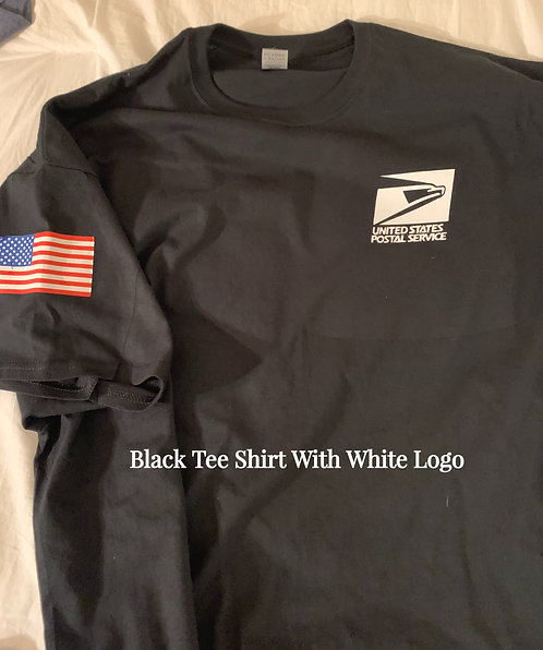 Post Office Work Shirts Tee Shirts