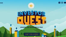 TTSEC LAUNCHES AN INVESTING GAME